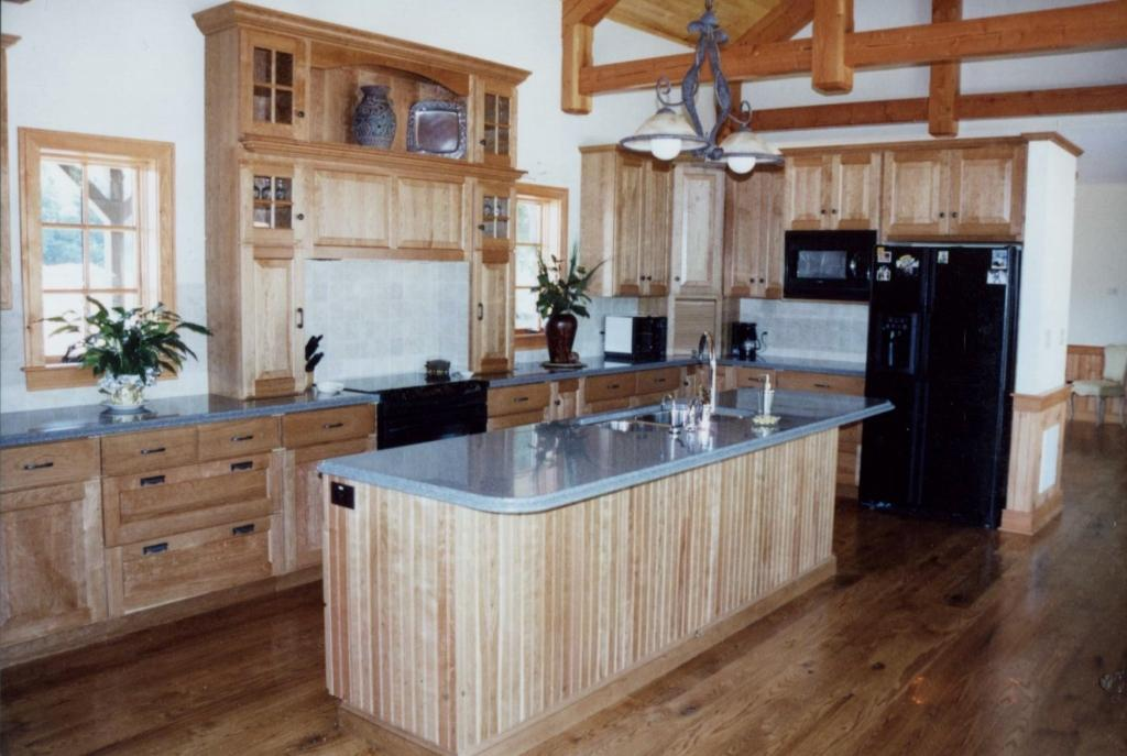 Style Line Kitchens On The Center Square Of Hanover Pa